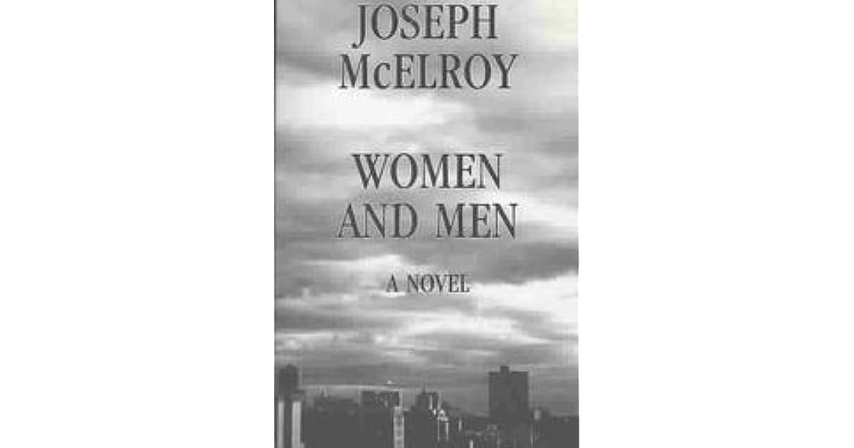947769220cb7 Women and Men by Joseph McElroy