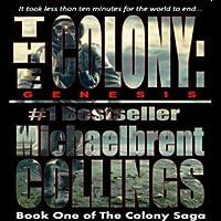 Genesis (The Colony, #1)