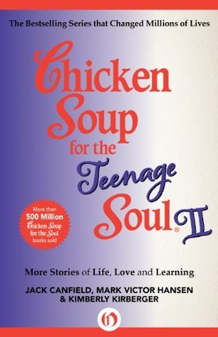 chicken soup teenage soul 2