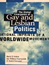 The Global Emergence of Gay & Lesbian Politics