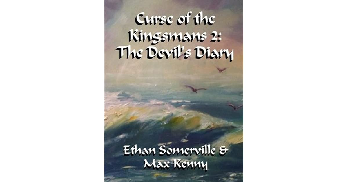 Curse of the Kingsmans 2: The Devils Diary