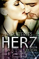 Zersplittertes Herz (Splintered Hearts, #1)