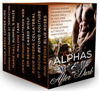 Alphas After Dark