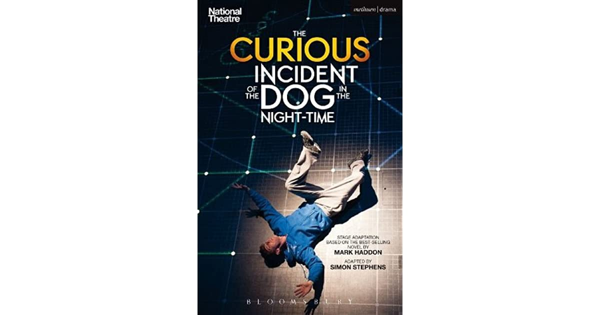 character analysis of christopher in the curious incident of the dog in the nighttime by mark haddon Curious incident of the dog in the night-time despite his overwhelming fear of interacting with people, christopher, a mathematically-gifted, autistic fifteen-year-old boy, decides to investigate the murder of a neighbor's dog and uncovers secret information about his mother.