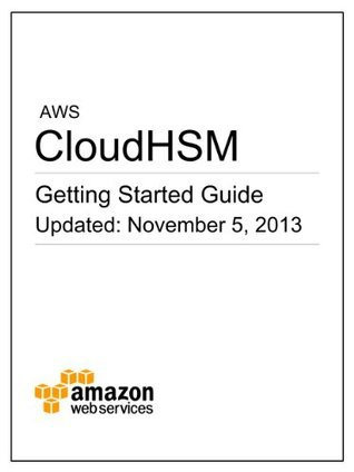 Aws Cloudhsm Documentation