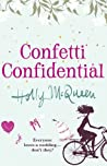 Confetti Confidential (Isabel Bookbinder #3)