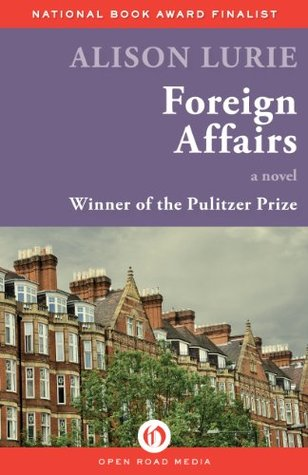 Ebook Foreign Affairs By Alison Lurie