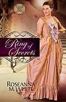 Ring of Secrets (The Culper Ring, #1)