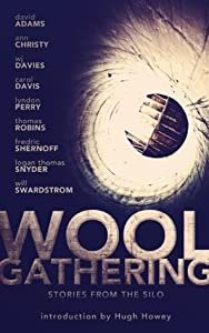 Wool Gathering