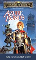 Azure Bonds (Finder's Stone #1)