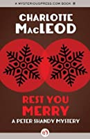Rest You Merry (Peter Shandy #1)