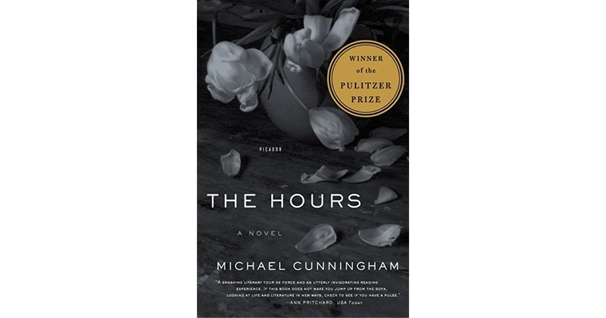 the hours by michael cunningham essay The hours by michael cunningham an ordinary day, she had suggested in her essay modern how hours are also to be endured for cunningham's.