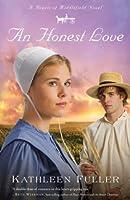 An Honest Love (Hearts of Middlefield #2)
