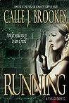 Running (PAVAD: FBI Romantic Suspense, #6)