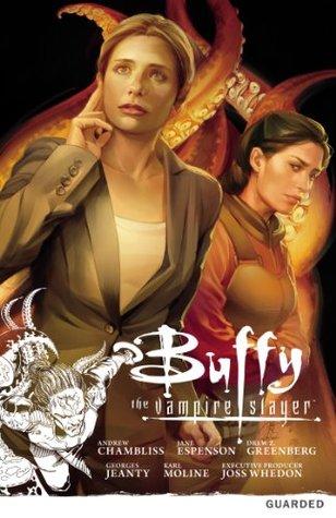 Buffy The Vampire Slayer Season 9 Volume 3 (Buffy the Vampire... by Various
