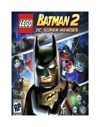 The NEW (2014) Complete Guide to: Lego Batman II Game Cheats AND Guide with Tips & Tricks, Strategy, Walkthrough, Secrets, Codes, Gameplay and MORE!