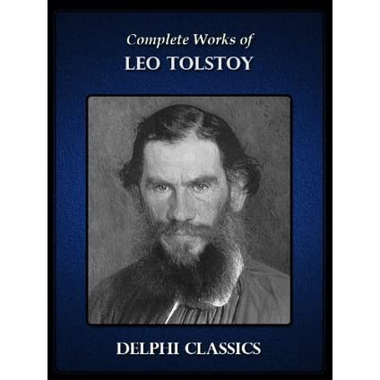 critical essays on leo tolstoy