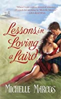 Lessons in Loving A Laird (Knaves of Scotland)