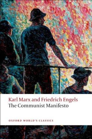 The Communist Manifesto (World's Classics)