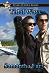 Tidal Wave (Christian Mystery Series Book 2)