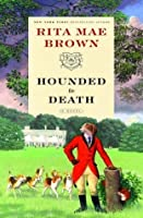 "Hounded to Death (""Sister"" Jane, #7)"