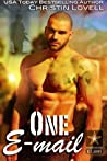 One E-mail (One Soldier, #2)