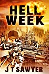 Hell Week (Seals vs. Zombies Book 1)