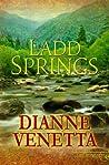 Ladd Springs (Ladd Springs, #1)