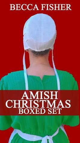 Amish Christmas Boxed Set