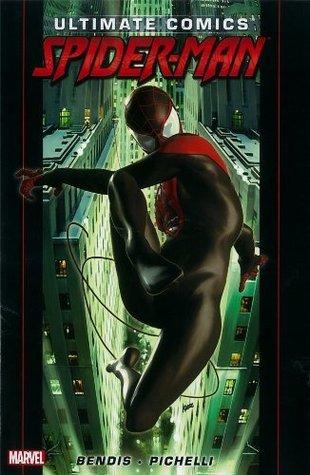 Ultimate Comics by Brian Michael Bendis