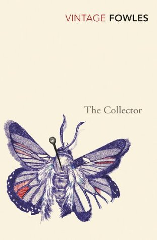 Image result for novel the collector john fowles