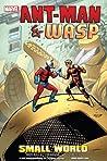 Ant-Man & Wasp: Small World