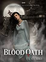 Blood Oath (Gabby Girls Adventure)