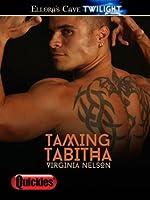 Taming Tabitha: 1 (Bond of Three)