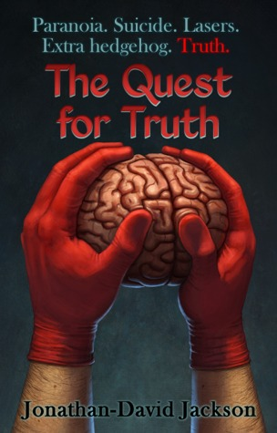 The Quest for Truth (Paranoia #2)