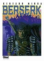 Berserk, tome 23