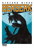 Berserk, tome 28