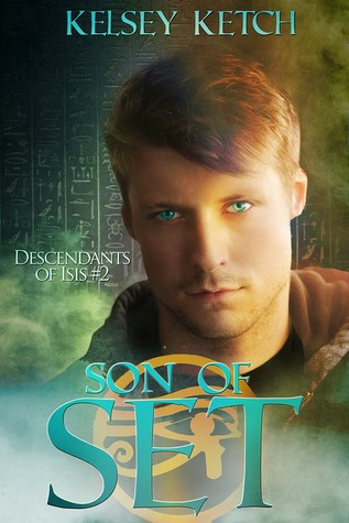 Son of Set by Kelsey Ketch