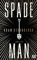 Spademan (Spademan, #1)
