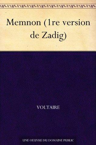 Memnon (1re version de Zadig)
