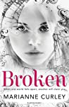 Broken by Marianne Curley