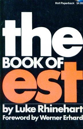 The Book of est - Luke Rhinehart
