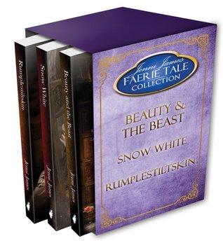 Faerie Tale Collection Box Set #2: Beauty & the Beast / Snow White / Rumplestiltskin