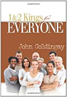 1 and 2 Kings for Everyone (Old Testament for Everyone)