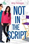 Not in the Script by Amy Finnegan