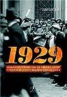 1929: Quebra da Bolsa de Nova York - A História Real dos Que Viveram Um dos Eventos Mais Impactantes do Século