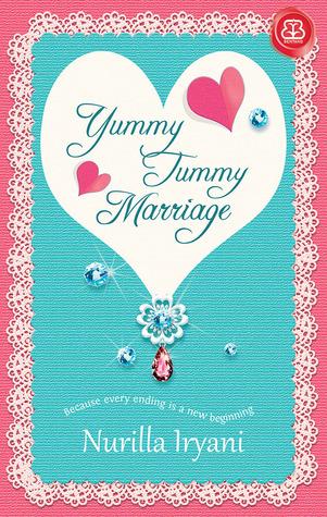 Yummy Tummy Marriage