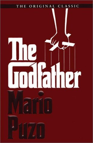 The Godfather (The Godfather, #1)