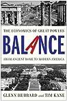 Balance by R. Glenn Hubbard