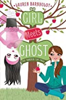 The Harder the Fall (Girl Meets Ghost, #2)